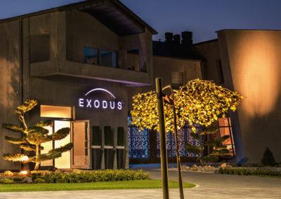 Exodus Club